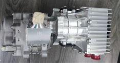 氢气循环泵