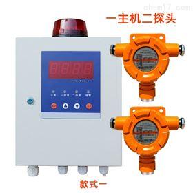 TG6000工业防爆二氧化氮气体报警仪探测器