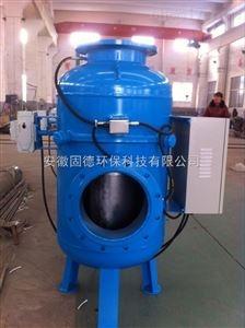 全程综合水处理器(技术分享 功效说明)