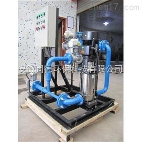 阜阳 湖州 衢州 厦门冷凝器胶球清洗装置