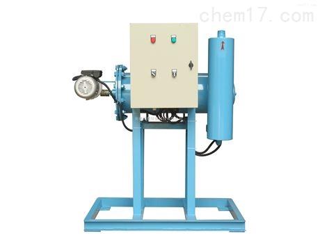 桂林微晶旁流综合水处理器装置