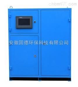 福安冷凝器胶球清洗设备厂家原理