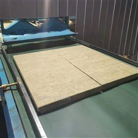 保温隔热岩棉防火板温隔音复合板价格