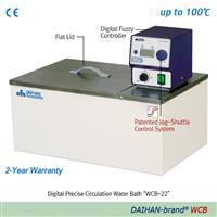 WCB- 6韩国进口大韩DAIHAN数显循环水槽代理商报价