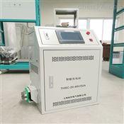 PZDK-8蓄电池智能充放电装置