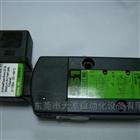 ASCO二位五通双电控电磁阀正品