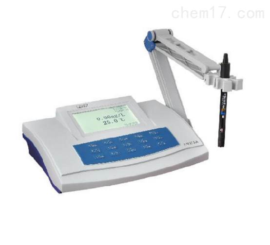 JPSJ-605F型台式溶解氧水质测定仪