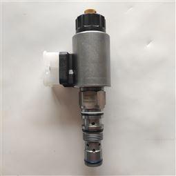 电磁阀KSDER1CB/HN11V力士乐插装球阀