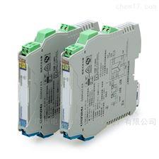P+F倍加福隔离式安全栅HiC2841工作电压