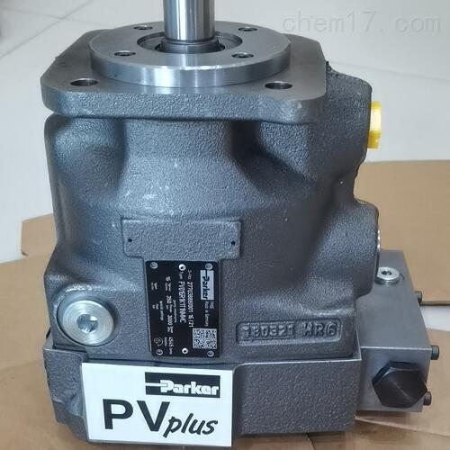 美国派克高压柱塞泵,PAKRER种类