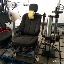 ZYNI-2汽车座椅调角器耐久测试设备