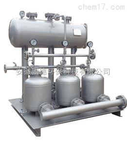 冷凝水回收设备如何工作