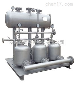 电动凝结水回收装置性能