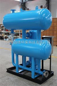 SZP疏水加压器性能