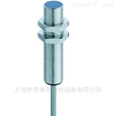 瑞士科瑞圆柱形紧凑型超声波传感器