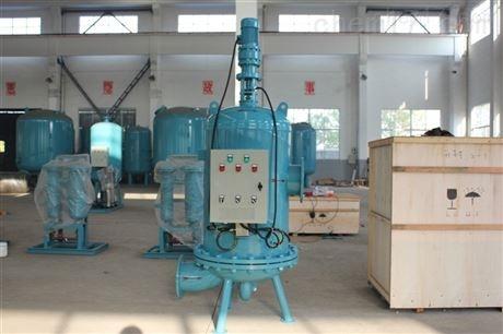 禹州刷式自清洗过滤器厂家原理