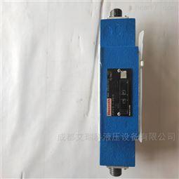 优势供应节流阀z2fs10-5-3x/v力士乐电磁阀