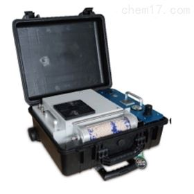 AMS-100U便携式零气发生器