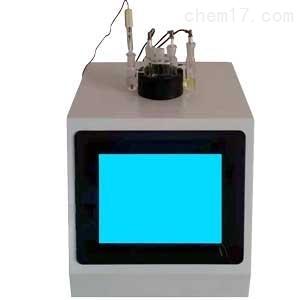 溴价溴指数测定仪资料
