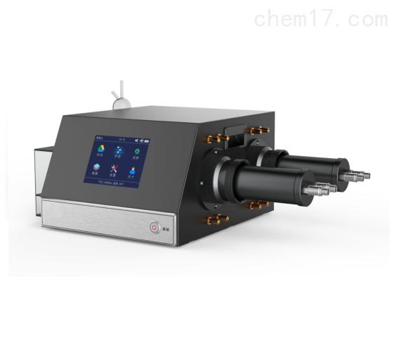 BG2015D型双通道测氡仪