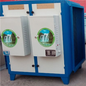 油烟净化设备运行状态在线监测设备HCZ-YJ16