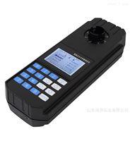 HD-308便携式水中甲醛测定仪产品概况