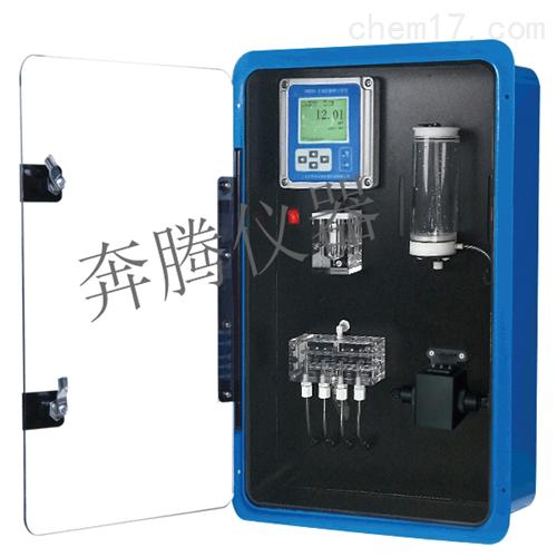 在线水检测设备联氨分析仪