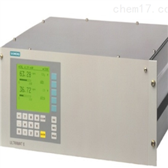 OXYMAT 61德国西门子SIEMENS连续过程气体分析仪表