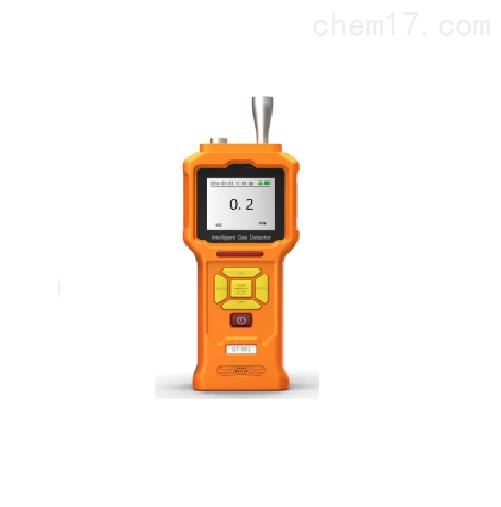 GT903-CLO2泵吸式二氧化氯气体检测仪