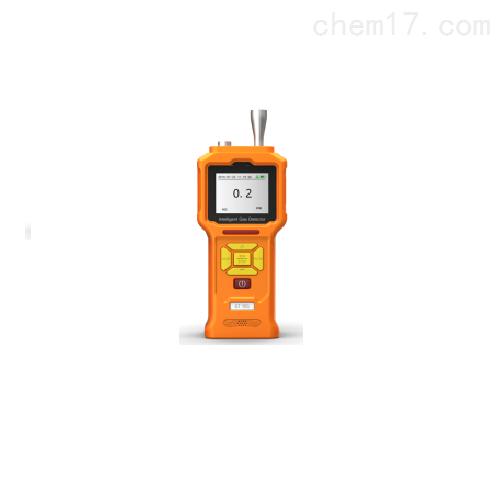 GT903-CL2泵吸式氯气检测仪