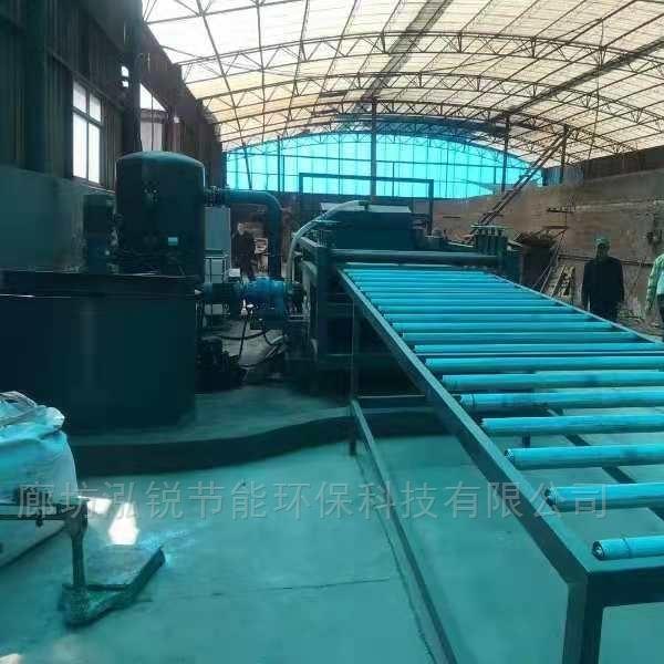 渗透水泥基外墙硅质聚合聚苯板设备厂家