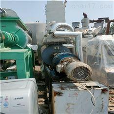 ZTG-5二手内加热式真空干燥机 耙式干燥器