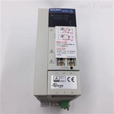 三菱伺服电机MR-J2S-A替换成MR-J4-A系列