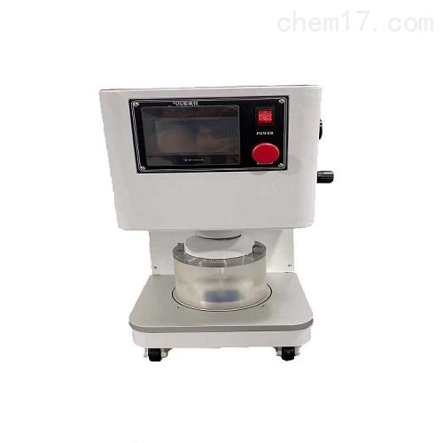 普通版气压式织物胀破强度测试仪