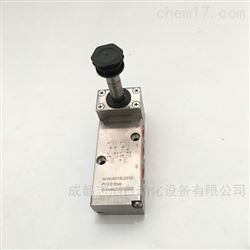 6215L0710海隆不锈钢低功耗电磁阀