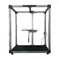 柜门铰链耐久性试验机(成品)