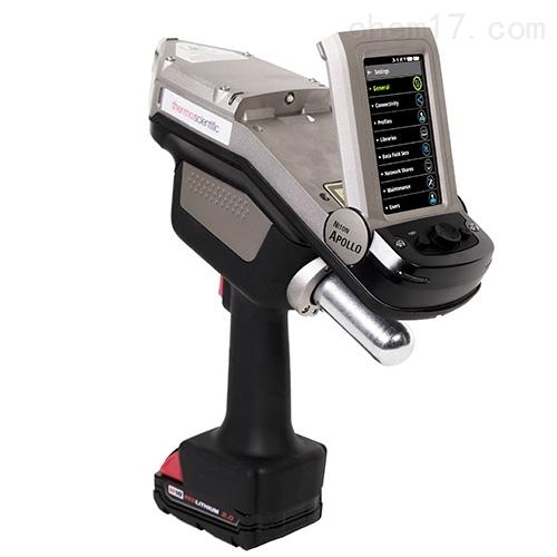 美国手持 激光诱导击穿光谱分析仪