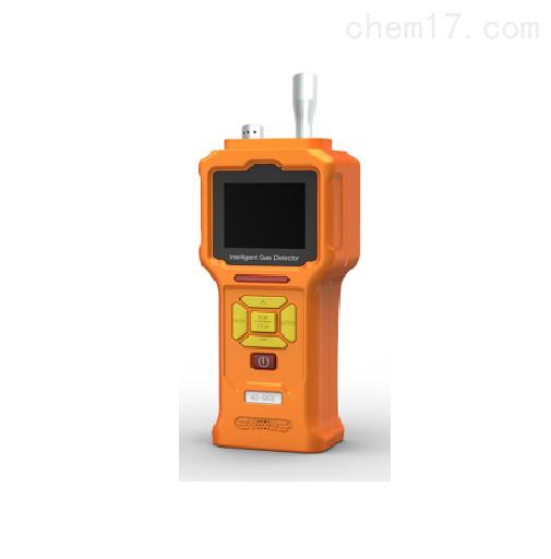 GT903-SO2泵吸式二氧化硫检测仪