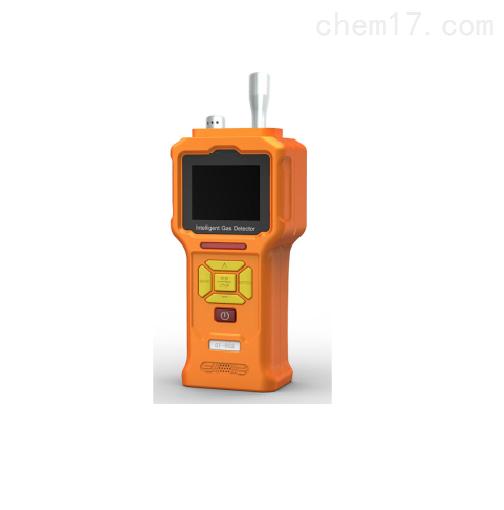 GT903-R-CH4泵吸式甲烷气体检测仪