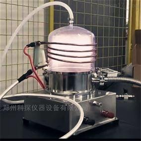 非标搭建科研真空加热腔体  真空实验腔体