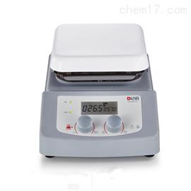 MS-H380-Pro6寸方盘加热型磁力搅拌器