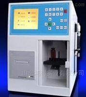 HD-30A智能微粒分析仪主要技术指标