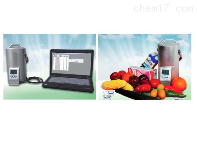 BG9711型食品和水放射性监测仪