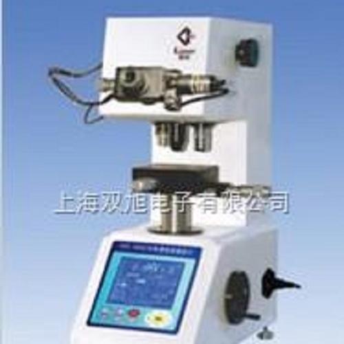 HVS-1000Z型自动转塔数显显微硬度计