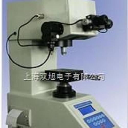 DHV-1000型数显显微硬度计