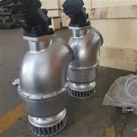 WQQGP液压驱动潜水泵