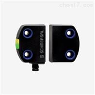 RSS260-I1-SD-ST电子安全传感器