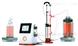磁悬浮细胞灌流培养系统