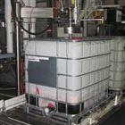 化工防爆噸桶灌裝機