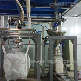 无菌粉体包装机的应用